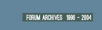 forum-archive